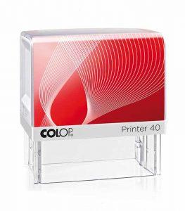 مهر ژلاتینی Colop Printer 40