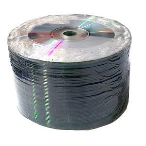 سی دی خام بدون چاپ